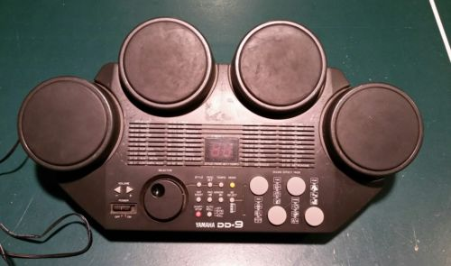 Yamaha DD-9 Digital Electronic Drum Machine