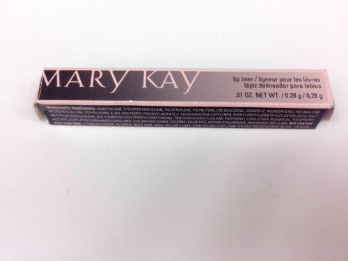 Mary Kay Lip Liner Raspberry
