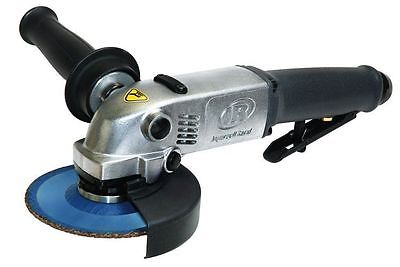 Ingersoll Rand Air Powered Turbine Angle Grinder
