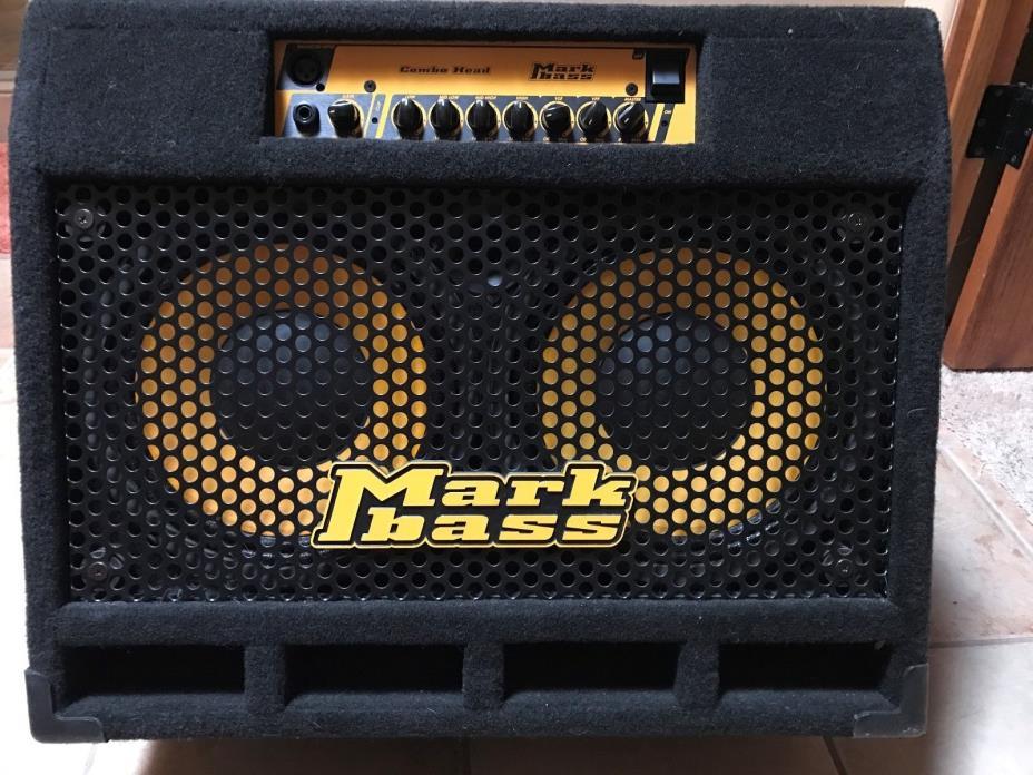Markbass CMD 102P Bass Amp