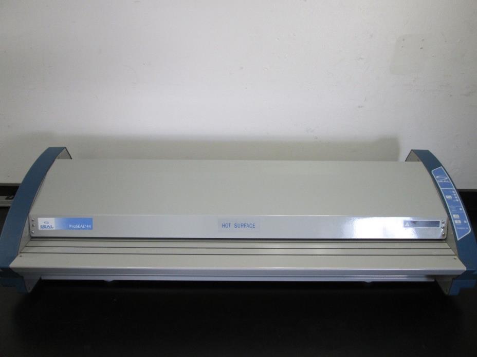 ProSeal 44 Inch Board Pouch Laminator