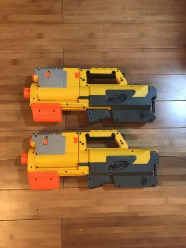 Nerf Deploy CS-6 Lot Blaster