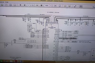 SCHEMATIC Apple iMac A1419 820-3299 + BoardView