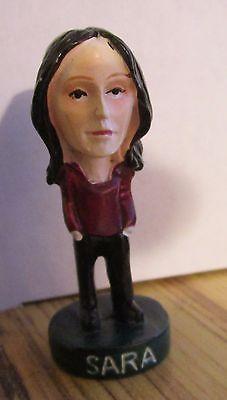 Sara Sidle Figure Replacement Piece For CSI Senses Board Game Jorja Fox