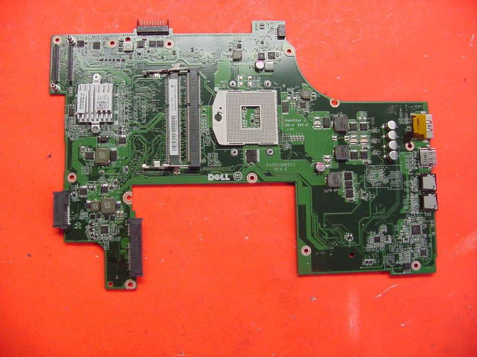 DELL INSPIRON 17R N7110 Intel MOTHERBOARD 7830J CN-07830J XMP5X DA0R03MB6E1