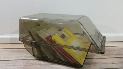 Vintage 1980's SRW 3.5