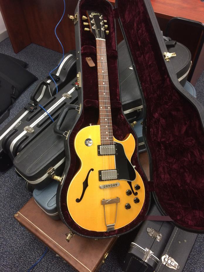 2002 Gibson ES-446S Custom Shop Guitar
