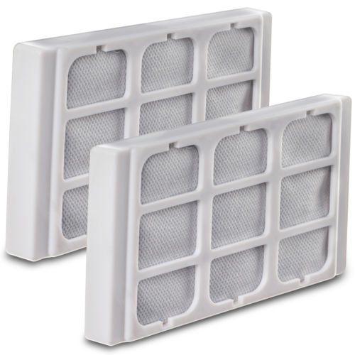Replacement Water Filters for 3 in 1 Pet Fountain Food Bowl for Dogs & Cats-2 pk
