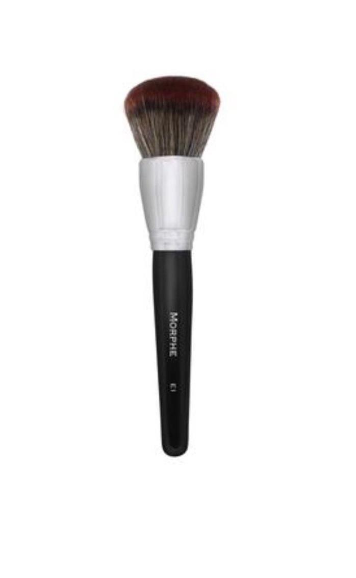 E1 - DELUXE POWDER morphe brush