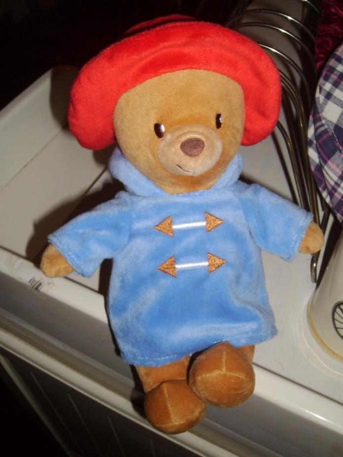 MY FIRST PADDINGTON PLUSH FOR BABY,, 10
