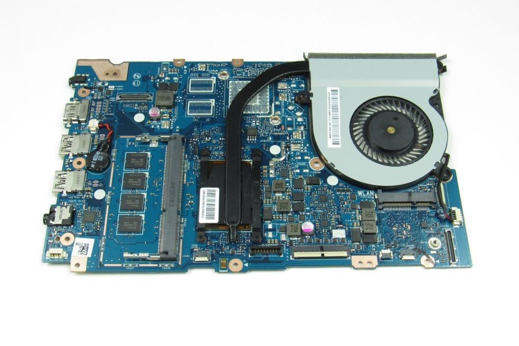 ASUS Q302L Q302LA-BBI5T14 INTEL i5-4210U MOTHERBOARD 60NB05Y0-MB2000 GRADE A