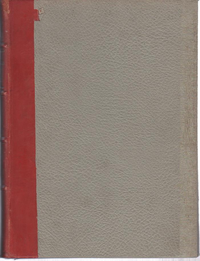 1945 Book Medallas de mexico Numismatica e historia Carlos perez maldonado