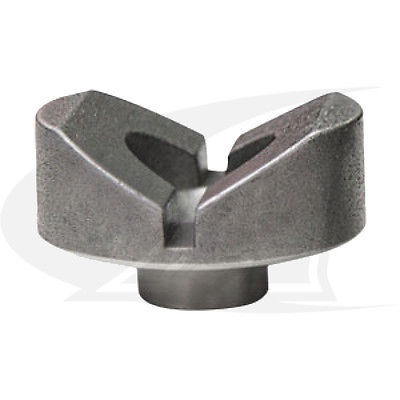 BuildPro™ V-Blocks: 120º Angle - Aluminum