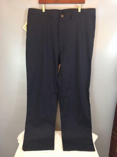 New Westex Indura Ultra Soft Fireside Flame Resistant UniForm Work Pants, 42x32