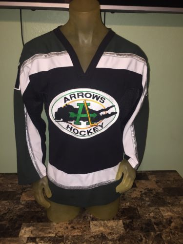 Arrows Long Island Hockey Jersey