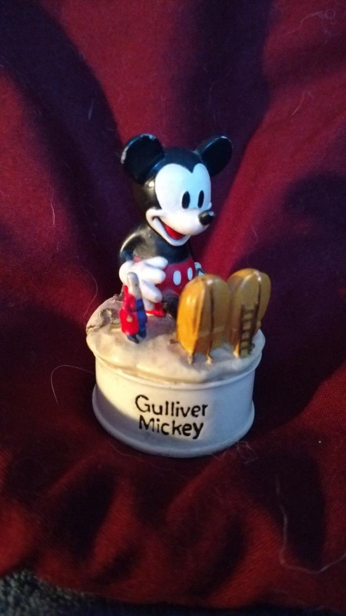 Lenox Movie Star Mickey Mouse ~ Gulliver Mickey