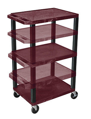 Offex Tuffy Multi-Purpose Utility Cart
