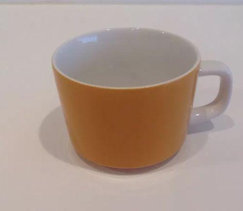 Vintage Mint Mikasa Mediterrania Coffee Tea Cup(s) D2200 70's
