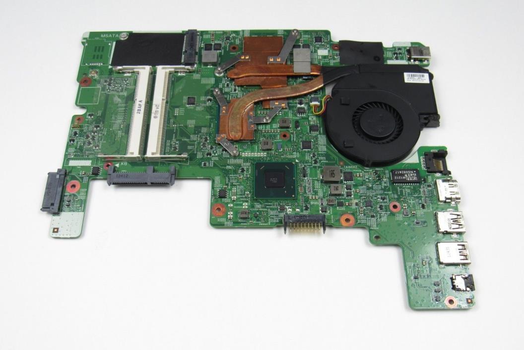 DELL 15Z-5523 i7-3537U INTEL MOTHERBOARD CN-05R0CD 5R0CD ePSA TESTED GRADE A