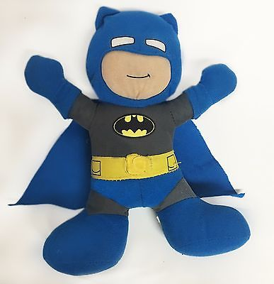 DC Super Friends Batman Plush Toy 9