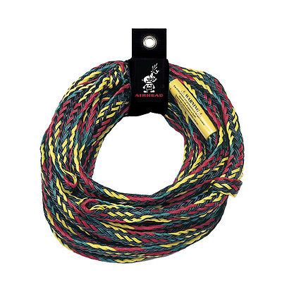 AIRHEAD Watersports AHTR-4000 4 Rider Tube Rope