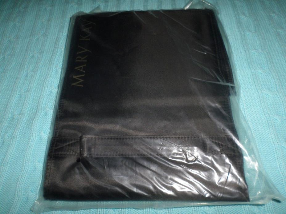 Mary Kay Travel Roll-Up Bag Organizer Hanging Removable Pouches NEW~ REG $35