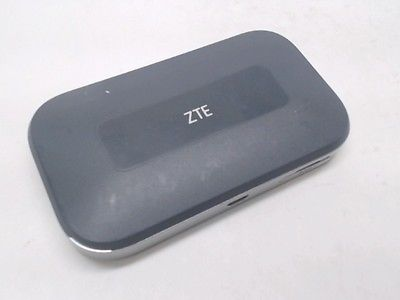 T-Mobile ZTE FALCON Z-917 (Blue) BAD ESN