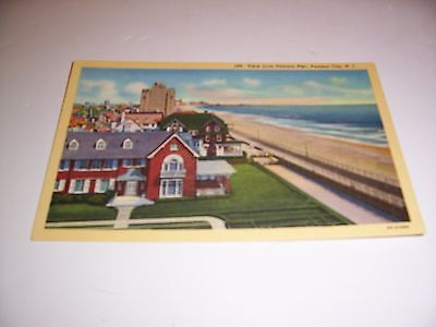 #159 View from Ventor Pier, Ventor City, N.J. - Postcard - New