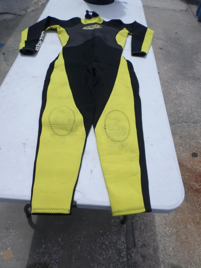 Jet Gladiator Wetsuit - Size 16