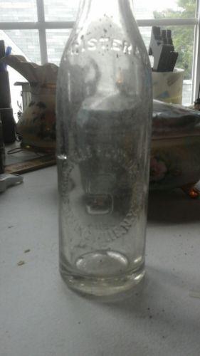 Springville ny bottle