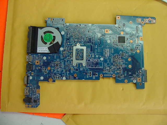 Sony SVT151A11L M7 Laptop Motherboard W/ Intel i7-3537U SR0XG CPU Processor