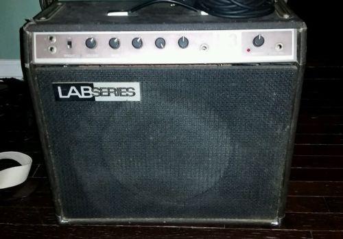 lab l3 1x12 guitar combo amp