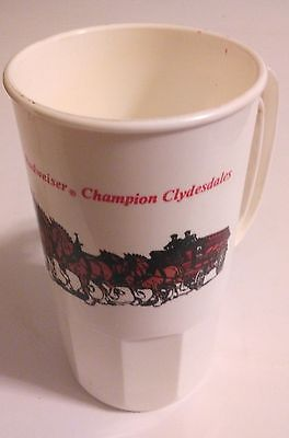 Mug--Budweiser Champion Clydesdales