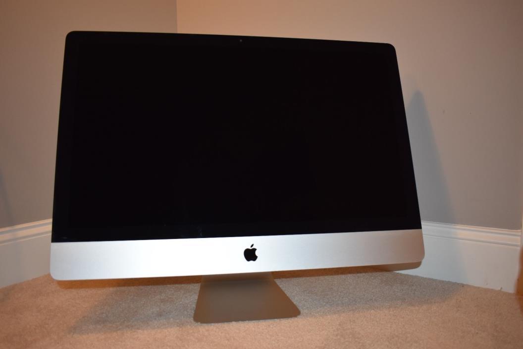 Apple iMac 13,2 A1419 27
