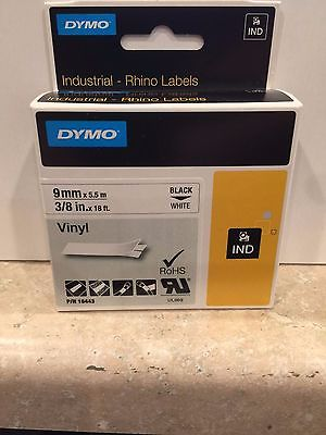 Dymo P/N-18443 Labels 3/8