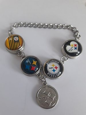 NFL PITTSBURGH STEELERS 8