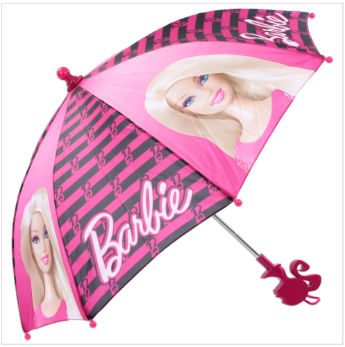 BARBIE Kids Umbrella
