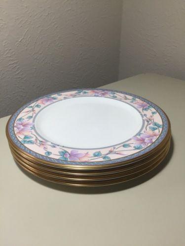 Noritake Embassy Suite Dinner Plate 10 7/8