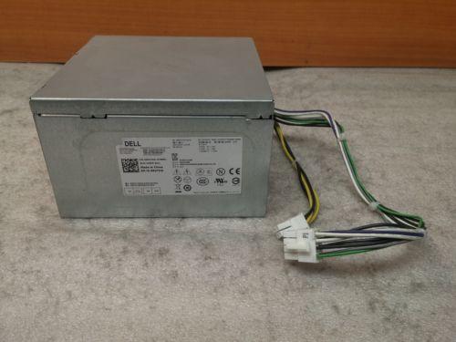 Lot of 2 Dell RVTHD  Optiplex 3020 7020 9020 290W 8 Pin ATX Power Supply
