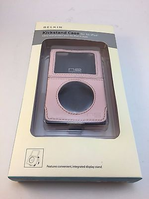 Belkin Kickstand Case for 5G iPod 5th Generation New In Box