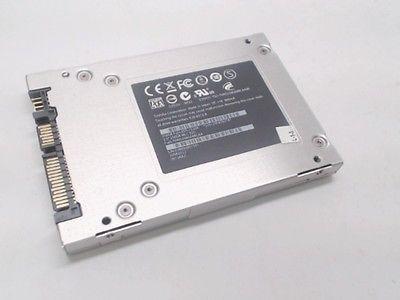 Toshiba 256GB Fujis SSD Solid State Drive, 655-1526A