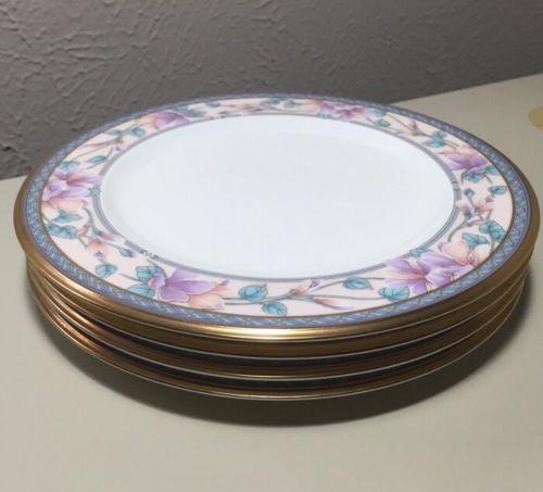 Noritake Embassy Suite Salad Plate 8 1/2