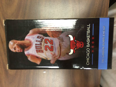 Taj Gibson Bobblehead from 2012/2013 season!!  Broken