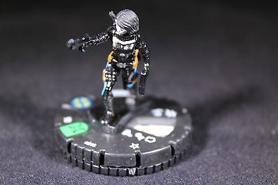 Domino # 018 Uncommon : Deadpool and X-Force; Marvel Heroclix