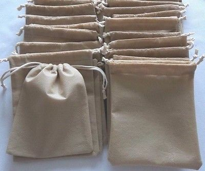 15- Small Pouches for tools or parts or heavy stuff  storage,shipping supply bag