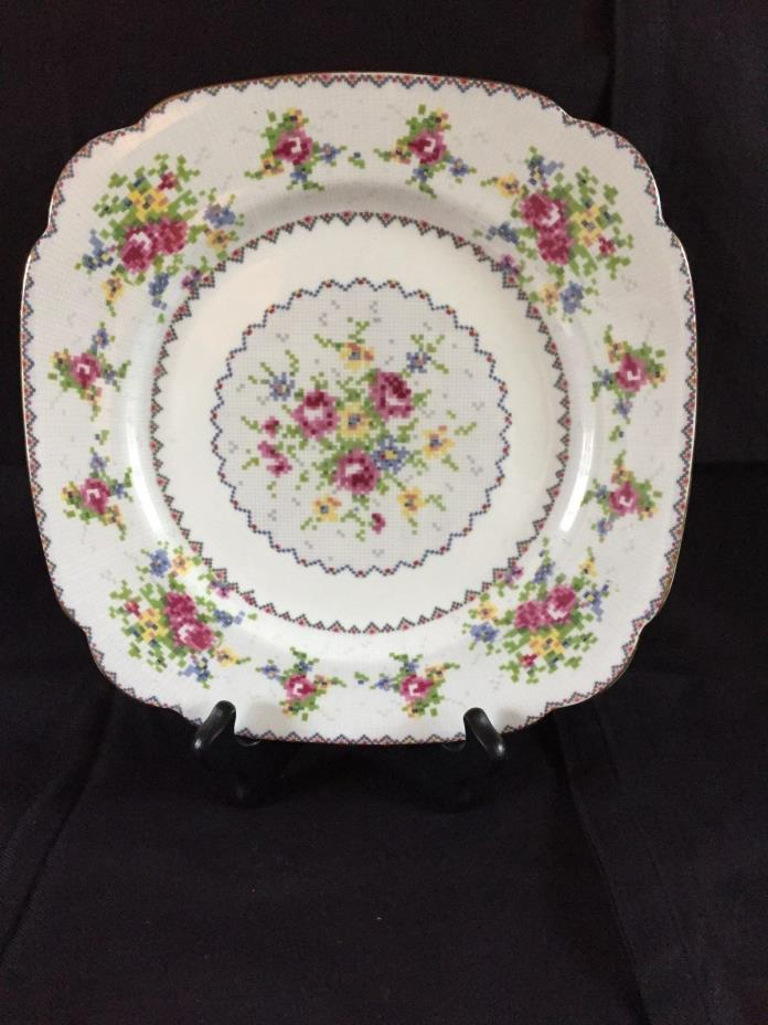 Royal Albert Petit Point Dinner Plate (More Available)