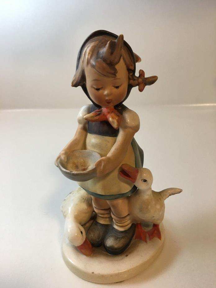 Hummel Goebel Figurine BE PATIENT 6