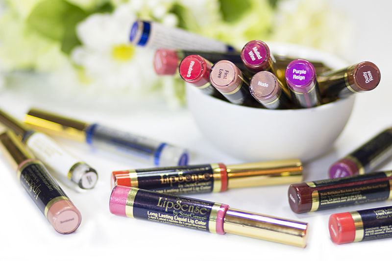 LipSense by SeneGence Long Lasting Lip Color