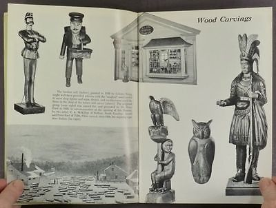 Book: Antique American Folk Art - Ford Collection at Greenfield Village