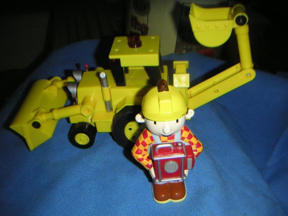 Bob the Builder Remote Control